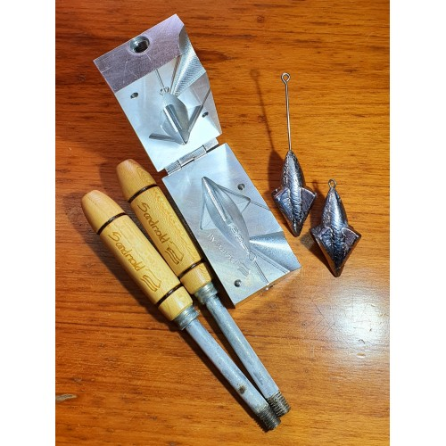 Bomb With Wings 130 Gr