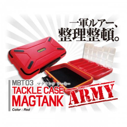 MAGTANK ARMY XL MBT03