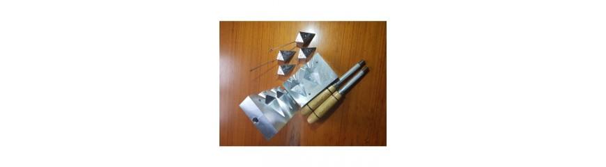 CNC moulds